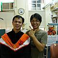 2008.7.31實驗室畢業亂照
