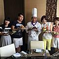 20150918學泰國菜