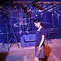 2009-11-1-海安路夜拍 A850+35G