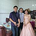 2009-11-21-祈翔&俐雯訂婚