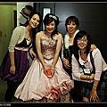 2009-12-6-祈翔與俐雯結婚大喜之日