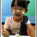 二歲到三歲的Q梅