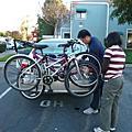 2007 單車跨SF