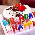 20111124_媽咪生日。遊九份&切蛋糕