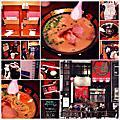 20130228_[2013 京阪奈] 大阪道頓堀。一蘭拉麵好好食