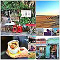 20130704_[夏日金門] 金湖。小徑蛋狗+成功海灘+安民炒泡麵