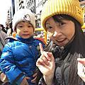 2017 日本大阪自助行-初體驗