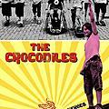 少年鱷魚幫 The Crocodiles
