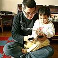 20041023 Sweet Family