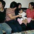 20041124 Joann&Tara
