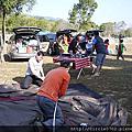 [Camping]No.18 苗栗老官道 2014新春家族行