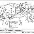 台北捷運-橘色是3