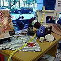2009捌月積木書展