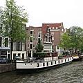 Amsterdam and Zaanse Schans 阿姆斯特丹與風車村(桑斯安斯)