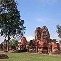 素可泰Sukhothai 2015