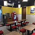 瀨戶一番拉麵店-完工照