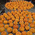 新埔柿餅節
