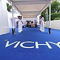 Vichy薇姿極透瞬白亞洲記者會