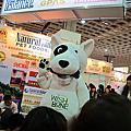 2011寵物展 _ ♥