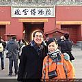 北京初體驗