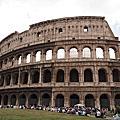 01 Italy - Roma