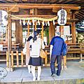 (2017年日本旅遊)東京(小江戶川越)熊野神社