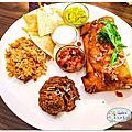 (2014年花東行)Dos Tacos墨西哥餐廳