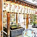 (2019年日本京阪神奈)京都錦天滿宮