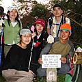 2007-10-20向天湖山