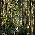 2010-03-20山上人家登鵝公髻山