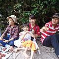 Dã ngoại Chi Lăng 2013
