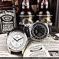 各品牌手錶