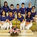 香港區第三期師資教練培訓班2016