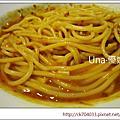 無印良品義麵醬(蟹肉蕃茄奶油)&大創微波義大利麵盒
