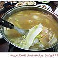 2010金虎年除夕年夜飯