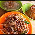 【彰化美食】水尾菜市場轉角麵攤