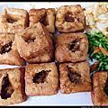 【彰化美食】和美阿松臭豆腐