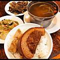 【彰化美食】縣政府阿章爌肉飯