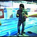 2012-09-02 輸到只剩褲子-南北極地展
