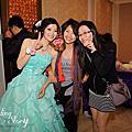 【婚禮攝影】健誠與宜霖-喜宴