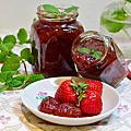 20140118_一整顆草莓果醬(香草風味)