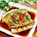 20150824_泰式酸辣魚片湯&虱目魚肚豆腐蒸
