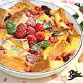 20170308_草莓˙麵包布丁