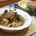 20170711_菇菇馬鈴薯燉雞
