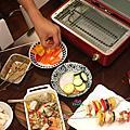 BRUNO多功能蒸氣循環燒烤麵包烤箱