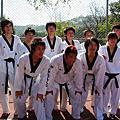 T.K.D跆拳道