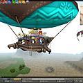 0811熱氣球之遊