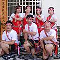 Aug 22-25, '09 太巴塱豐年祭