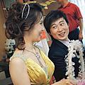 新娘秘書-怡君結婚