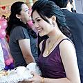 台南新秘---志薇結婚